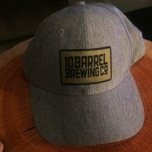 10 barrel brewing co. SnapBack hat